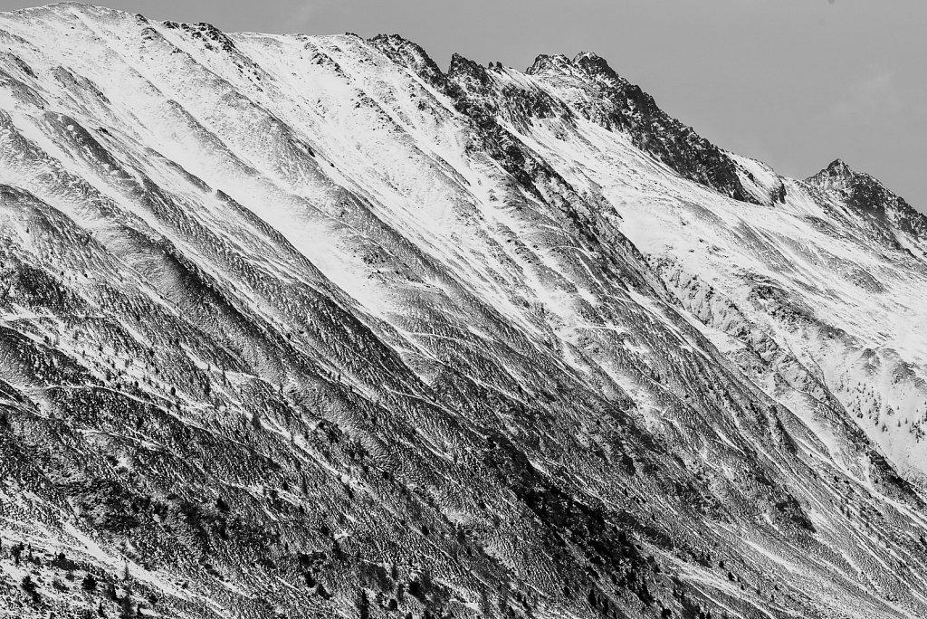 Snowy mountain - study [A0022284-20170301-143655]